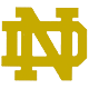 Fighting Irish emblem