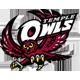 Owls emblem