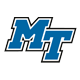 Blue Raiders emblem