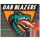 Blazers emblem