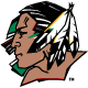 North Dakota emblem