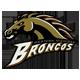 Broncos emblem