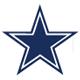 Cowboys emblem