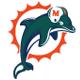 Dolphins emblem