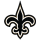Saints emblem
