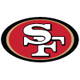 49ers emblem