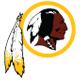 Redskins emblem
